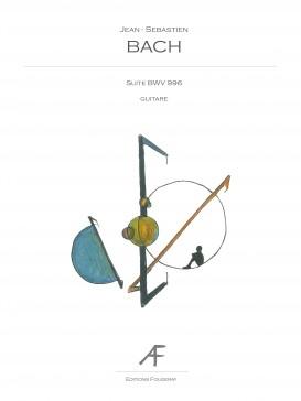 J.S. Bach - Suite BWV 996