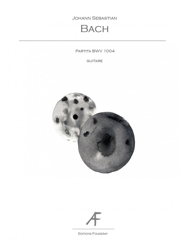 J. S. Bach - Partita BWV 1004
